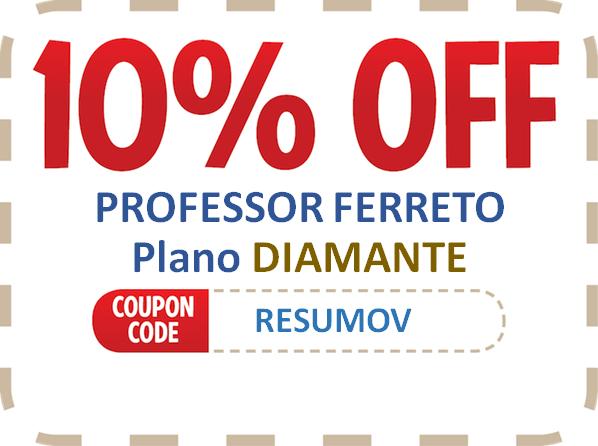 Professor Ferretto é bom?